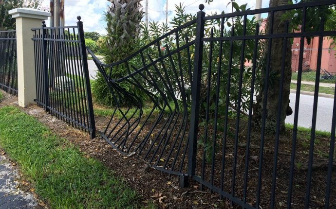 1 Company Fence Repair in Orlando | Affordable Fencing | Great Service