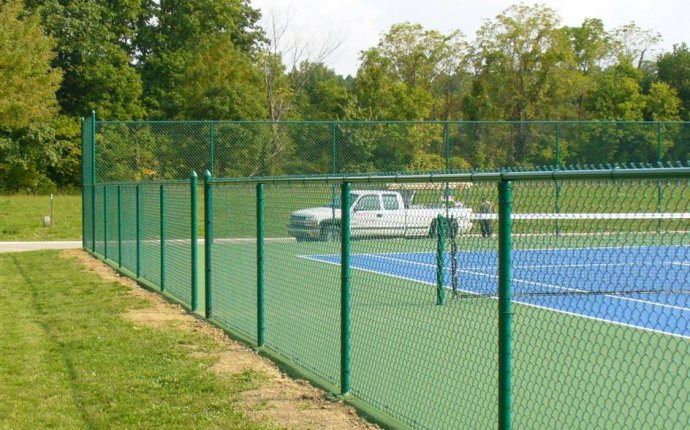 Chain Link Fence installation Services   Orange County CA