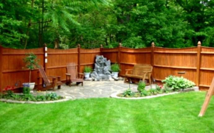 Creative House Design Concept Ideas About Remodel Chain Link Fence