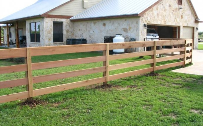 Fences - Star Fence and Gate Installation, Construction and Repair