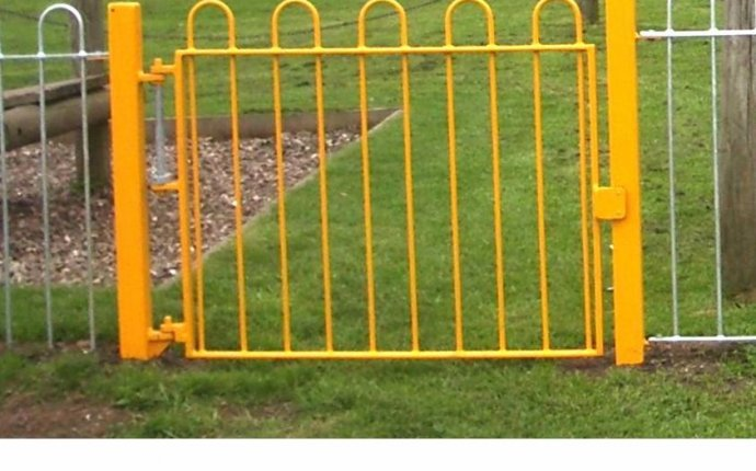 Gate Springs For Self Closing Gates Pictures to Pin on Pinterest
