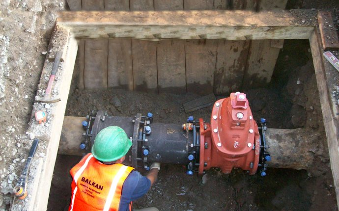 Main Water Valve Replacement: Useful Facts And Info